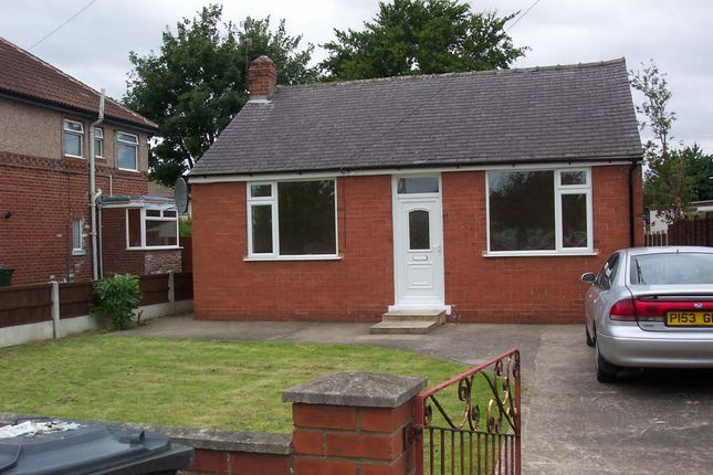 3 bed detached bungalow to rent in Cow House Lane, Armthorpe, Doncaster DN3