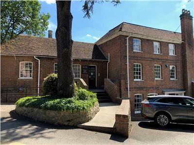 Thumbnail Office to let in Garden Floor, East Wing Ashford Road, Maidstone, Kent