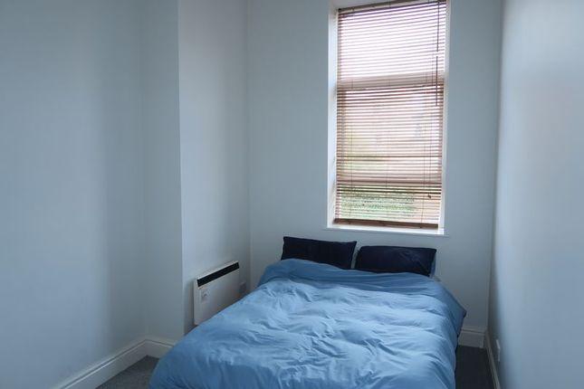 Bedroom of Victoria Mews, Morley, Leeds LS27