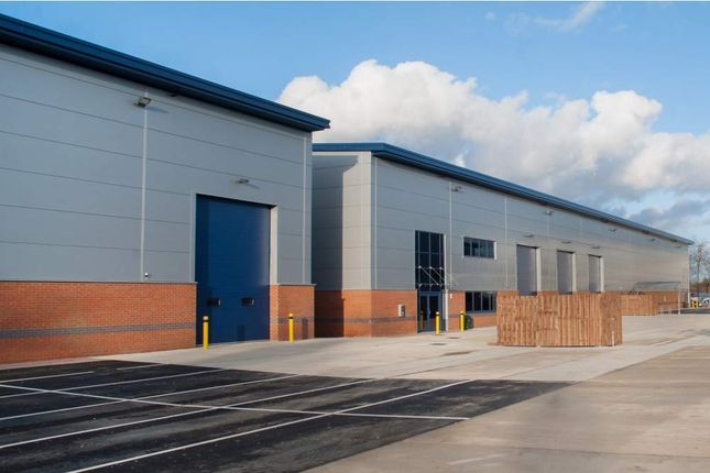 Thumbnail Light industrial to let in Unit 15A, Henley Business Park, Pirbright Road, Guildford