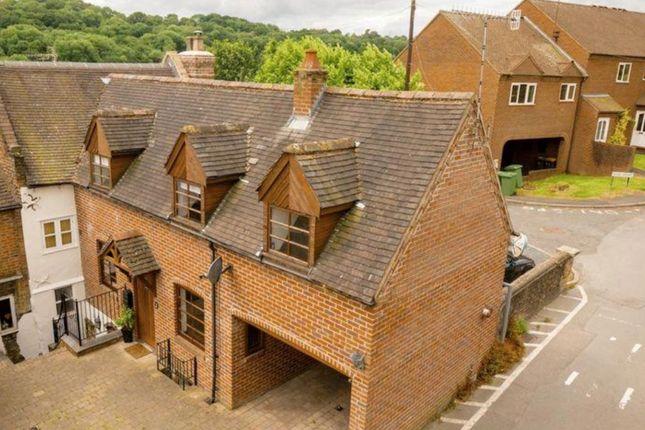 Thumbnail Semi-detached house for sale in 45 Belmont Road, Ironbridge