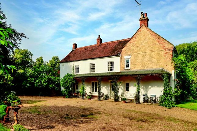 Thumbnail Property for sale in Brant House, Stragglethorpe, Lincoln