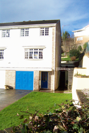 3 bed town house to rent in Holly Water Close, Wellswood