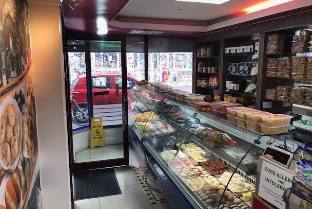Thumbnail Restaurant/cafe to let in Brick Lane, Spitalfields