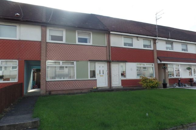 Thumbnail Detached house to rent in Clarendon Road, Wishaw