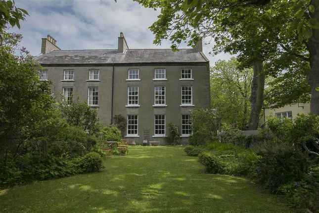 Thumbnail Semi-detached house for sale in 6, The Square, Downpatrick