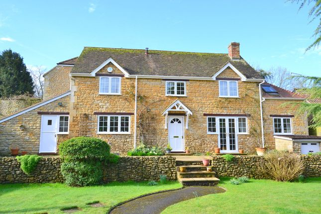 Thumbnail Cottage for sale in Pitcombe, Somerset