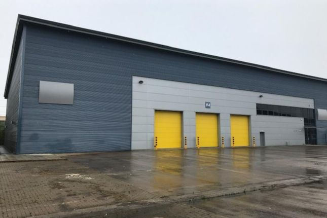 Thumbnail Commercial property to let in Buckshaw Link, Buckshaw Village, Chorley