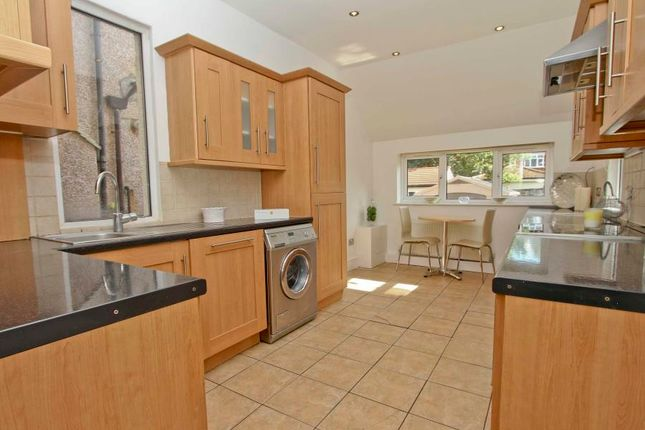 Thumbnail Semi-detached house to rent in Westmorland Road, North Harrow, Harrow
