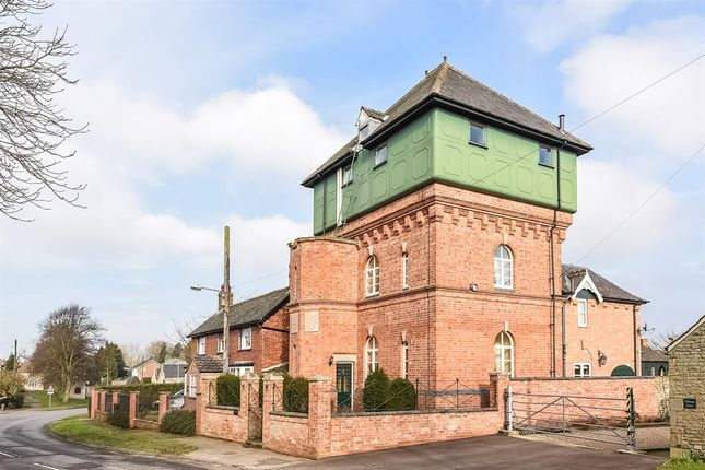 Thumbnail Detached house for sale in Nocton Road, Potterhanworth, Lincoln