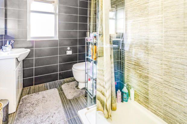 Shower Room of Blendworth Lane, Southampton SO18