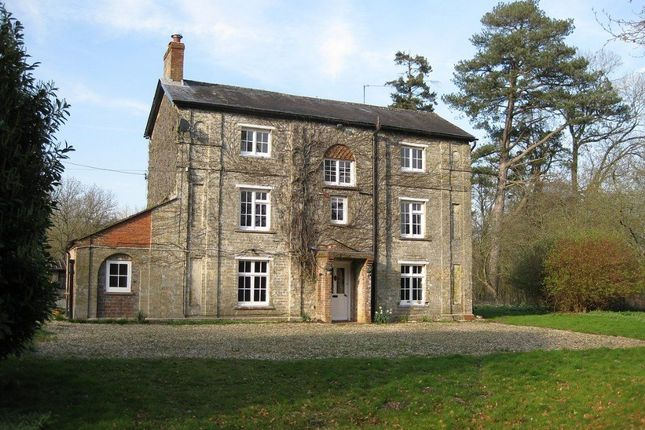 4 bedroom property to rent in Let Agreed, Highclere, Berkshire