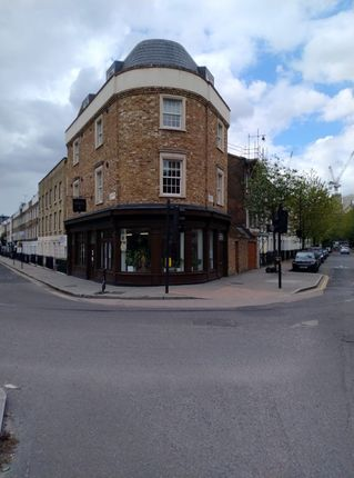 Retail premises to let in Caledonian Road, London