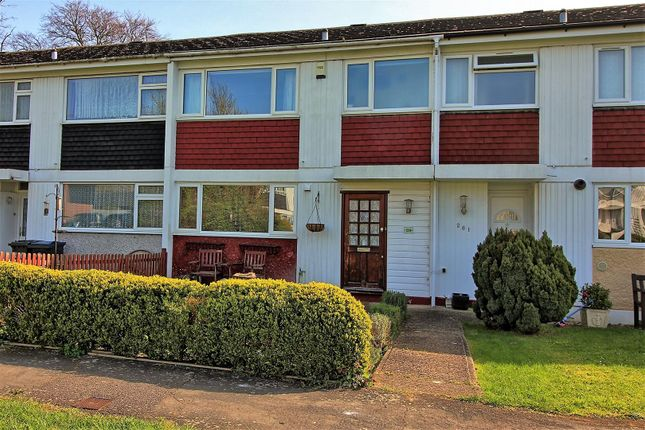 3 bed terraced house for sale in Monks Walk, Buntingford