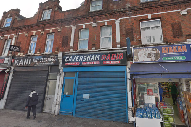 Thumbnail Retail premises to let in 313 West Green Road, Haringey, London