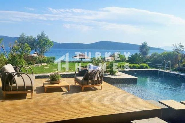 Thumbnail Villa for sale in Bodrum, Mugla, Turkey