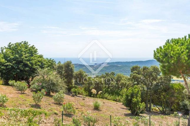 Thumbnail Land for sale in Spain, Costa Brava, Platja D'aro, Lfcb1210
