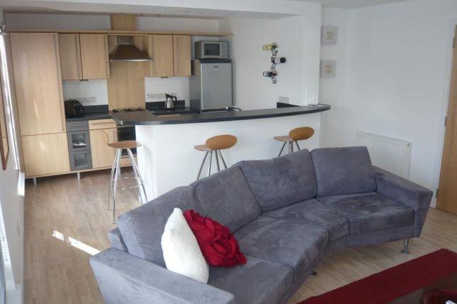 Thumbnail Flat to rent in Chapel Street, Aberdeen