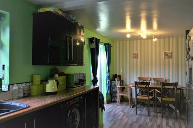 Kitchen/Diner of Laburnum Road, Ormesby, Middlesbrough TS7