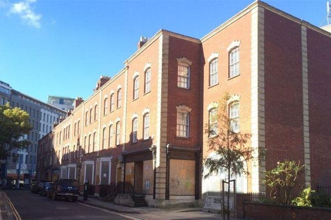 Thumbnail Flat to rent in Cumberland Street, Bristol