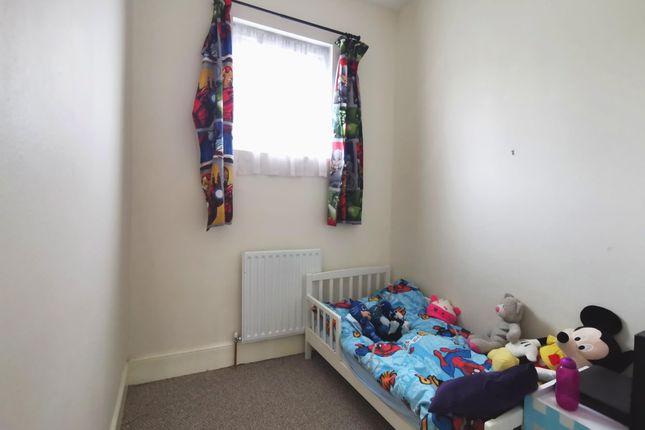 Bedroom 3 of Trelawney Avenue, Plymouth PL5