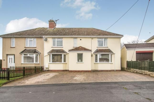 Thumbnail Semi-detached house for sale in North Petherton, Bridgwater, Somerset