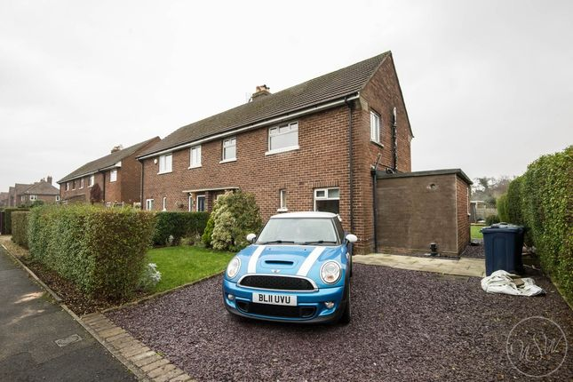 Thumbnail Semi-detached house to rent in Richmond Avenue, Burscough, Ormskirk