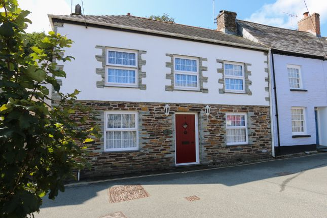 Thumbnail Semi-detached house for sale in Church Lane, Padstow