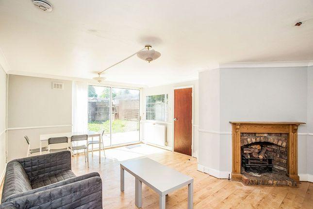 Thumbnail Semi-detached house to rent in Martian Avenue, Hemel Hempstead