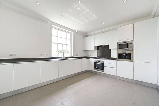 Thumbnail Flat for sale in Abercorn Place, St Johns Wood, London