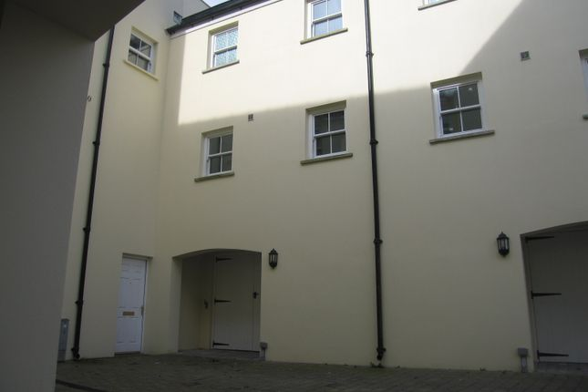 Thumbnail Mews house for sale in Commerce Mews, Market Street, Haverfordwest
