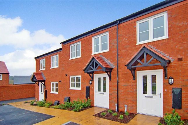 2 bed terraced house for sale in Loachbrook Farm Way, Congleton
