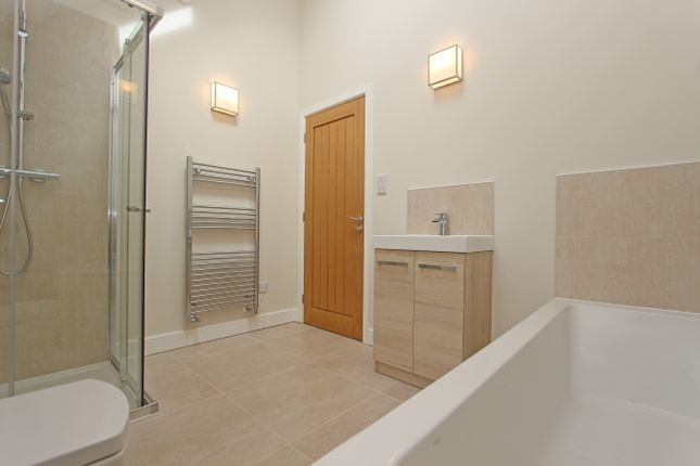 Bathroom of Willand Road, Cullompton EX15