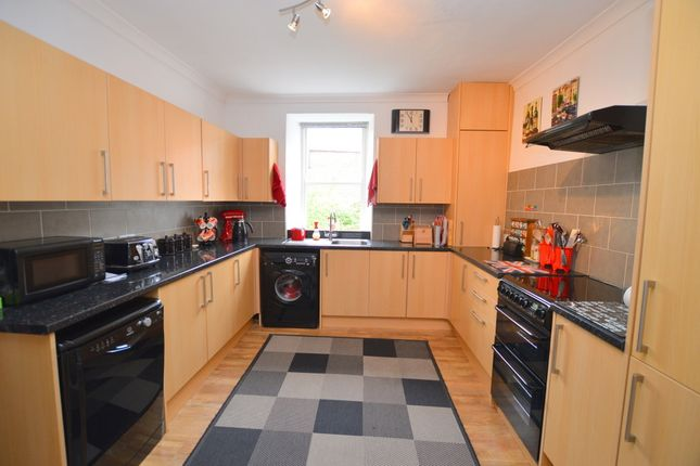 Thumbnail Flat for sale in Bridge Street, Berwick Upon Tweed, Northumberland