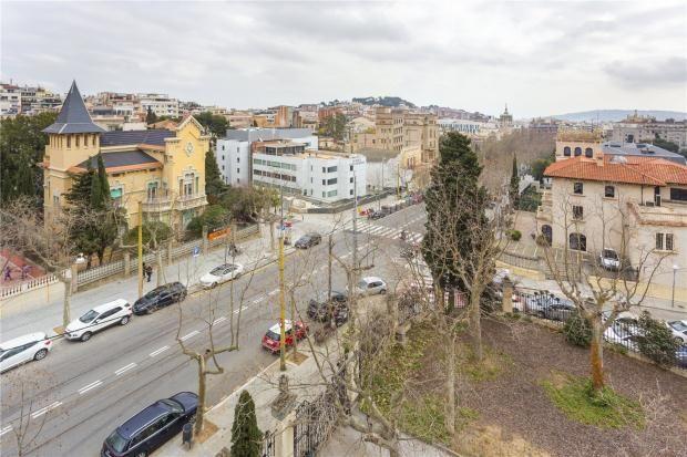 Picture No. 17 of Zona Alta, Barcelona, Catalonia, Spain