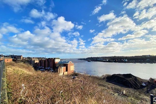 Thumbnail 2 bed flat for sale in Yeoman Street, North Shields