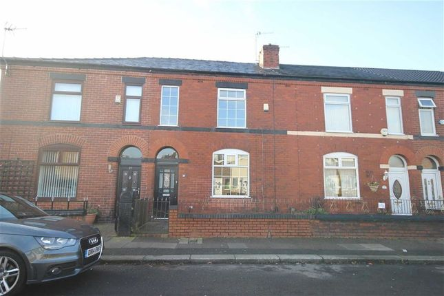 Thumbnail Semi-detached house to rent in Sefton Road, Swinton, Manchester