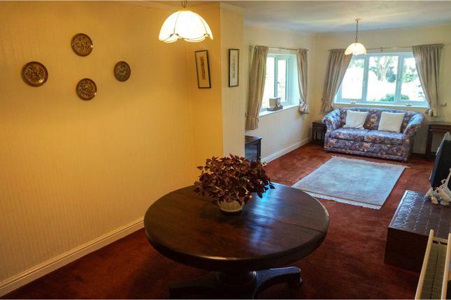 Dining Room of Cedar Grove, Barton DL10