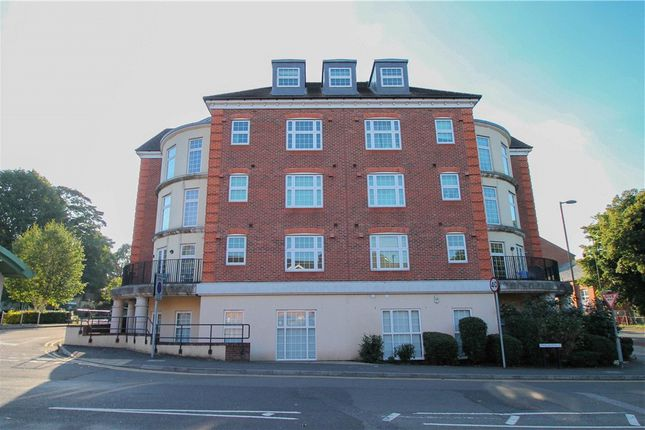 1 bed flat for sale in Dorchester Court, London Road, Camberley, Surrey