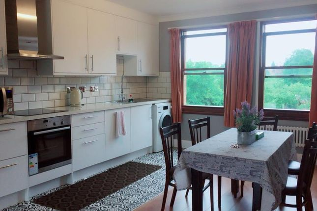Thumbnail Flat to rent in Woodstock Road, North Oxford