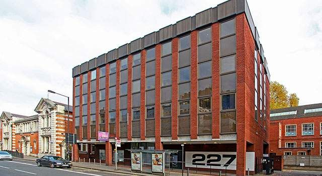 Thumbnail Retail premises for sale in 227 Shepherds Bush Road, Hammersmith