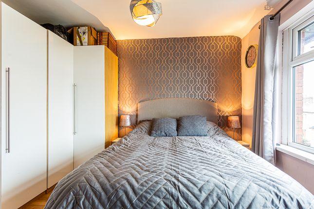 Master Bedroom of Lisbon Drive, Darwen BB3