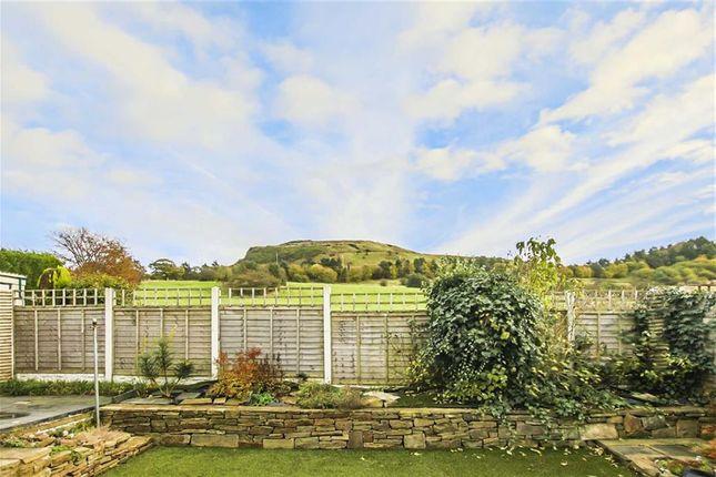Thumbnail Detached bungalow for sale in Burnley Road, Accrington, Lancashire