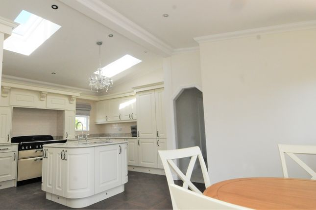 Thumbnail Detached bungalow for sale in Swiss Farm, Henley-On-Thames