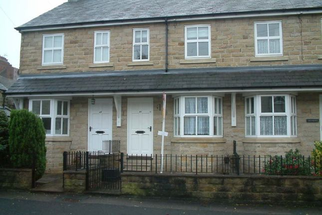 Thumbnail Property to rent in Chatsworth Place, Harrogate