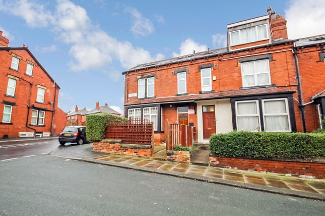 Thumbnail End terrace house to rent in Headingley Avenue, Headingley, Leeds