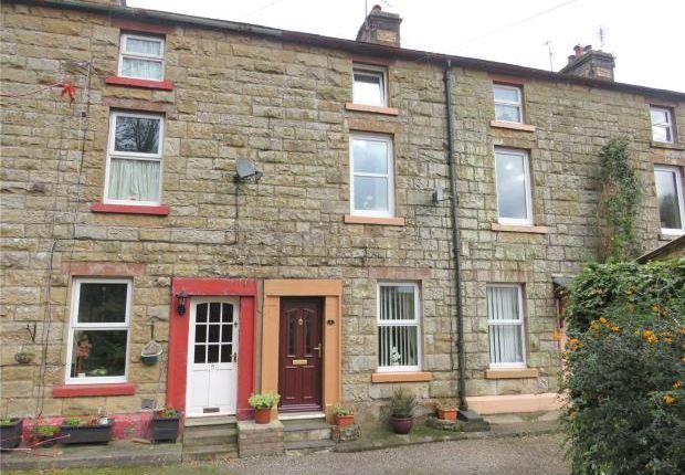 3 bed terraced house for sale in Railway Terrace, Cockermouth, Cumbria