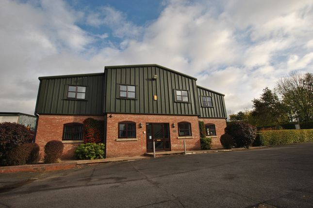 Thumbnail Office to let in Criftin Enterprise Centre, Oxton Road, Epperstone