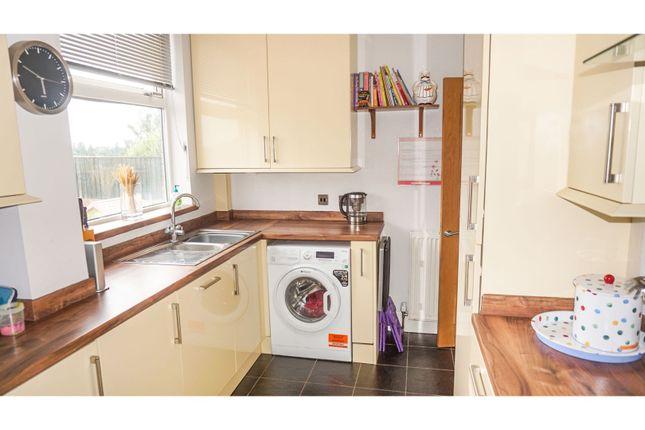 Kitchen of Elizabeth Road, Sutton Coldfield B73