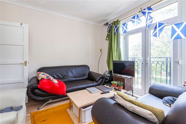 Thumbnail Property to rent in Turin Street, London